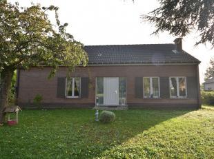 Maison à vendre                     à 9111 Belsele