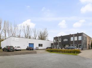 Bien professionnel à vendre                     à 9100 Sint-Niklaas