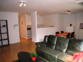 Appartement 2 slaapkamers en met inpanding zuidgericht terras van ca 8 m² . Gelegen vlakbij Park Spoor Noord, de jachthaven, het MAS en 't Eiland