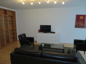 appartement op topligging: vlakbij Park Spoor Noord, de jachthaven, het MAS en 't Eilandje. 2 slaapkamers en met inpanding zuidgericht terras van ca 8