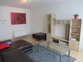 Appartement met 2 slaapkamers en inpanding zuidgericht terras van ca 8 m² . Gelegen vlakbij Park Spoor Noord, de jachthaven, het MAS en 't Eiland