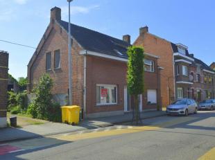 Te renoveren woning met 4 slaapkamers gelegen PAL in het centrum van Geel.Ligging: rustig gelegen op wandelafstand van het marktplein (200 meter). Vlo