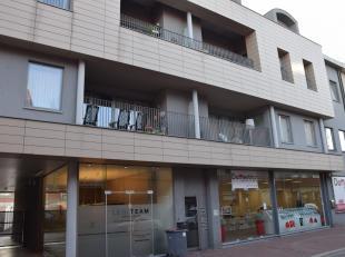 Prachtig appartement in hartje van Mol met een bewoonbare oppervlakte van 200m² en een unieke afwerkingsgraad bestaande uit: inkomhal, grote leef