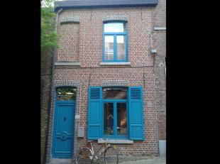 Gezellig huisje in aangename woonomgeving (mooie speelstraat). Vlakbij campus en ziekenhuis UZLeuven. Snelle toegang naar de ring van Leuven en de sne