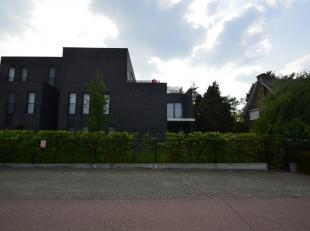 Zeer modern nieuwbouwappartement, gelegen in Geel met een terras van maar liefst 54.48m²! Totale bewoonbare oppervlakte (inclusief terras) 150,40