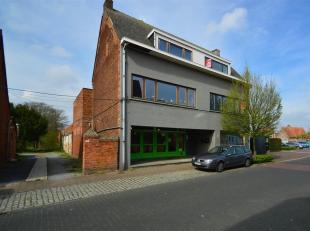 Studio te koop gelegen in het centrum van Zoerle-Parwijs (Westerlo)<br /> Ligging<br /> :<br /> rustig gelegen op wandelafstand van het kerkplein (+-