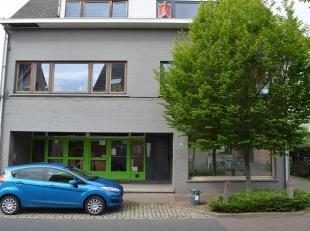 Duplex-appartement te koop gelegen in het centrum van Zoerle-Parwijs (Westerlo)<br /> Ligging:<br /> rustig gelegen op wandelafstand van het kerkplein