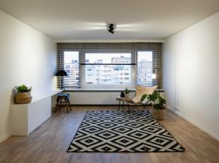 Alle appartementen in deze residentie worden gerenoveerd zoals het modelappartement dat we u kunnen laten bezichtigen. Er is mogelijkheid om een garag