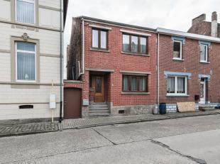 Maison à vendre                     à 3840 Jesseren
