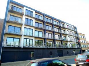Appartement à louer                     à 8450 Bredene