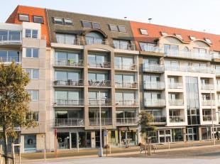 Deze ondergrondse parkeerplaats bevindt zich in de residentie Promenade. Centraal in Bredene -Duinen (net op de hoek van de Kapelstraat met de Gentstr