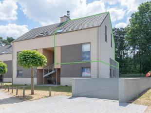 Deze knappe duplex is gelegen op de Everselkiezel nummer 1/14 te Heusden-Zolder: Dit recent appartement met bouwjaar 2009 is volledig instapklaar. Het