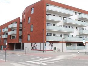 Net achter het station van Leuven, te Kessel-Lo, bevindt zich een modern appartement in perfecte staat. Niet alleen de ligging is een grote troef maar