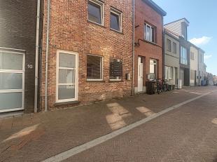 Mooi gerenoveerde rijwoning met veel potentieel op een top locatie in het centrum van Aarschot! Winkels, scholen, station en het centrum van Aarschot