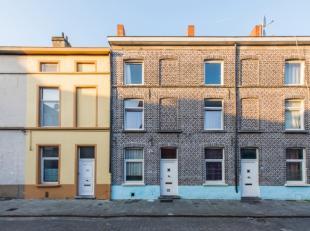 Op zoek naar een toffe woning met een prima ligging in een leuke buurt? Dan hebben wij het geknipte huis voor jou in bruisend Gent. Ook geschikt voor
