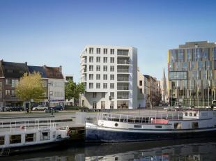 """""""De Werf"""" is een binnenstedelijke herontwikkeling van de huidige Carglass-site tussen de Vaartstraat, het Werfplein en de Molenstraat. Binnen deze ont"""