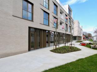 """Dit magnifiek nieuwbouwappartement is gelegen op de 1ste verdieping in residentie """"San Siro"""" op een toplocatie vlakbij belangrijke invalswegen, autosn"""