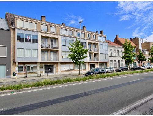 Appartement te koop in Brugge, € 219.000