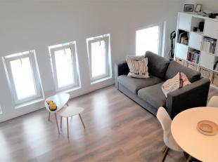 Dit mooi gerenoveerd appartement is gelegen in een rustige buurt nabij het treinstation, dichtbij winkels, scholen en openbaar vervoer. Onmiddellijk b
