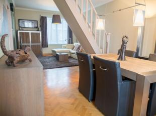 Handels/woonhuis op170m² .<br /> Wie het gelijkvloers gebruikt als woongedeelte beschikt op die manier over een woning met 5 slaapkamers.<br /> C