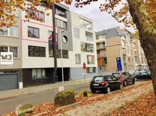 In dit super tof appartement dichtbij het centrum van Mechelen kom je graag thuis. Waarom?<br /> Hier kom je helemaal tot rust wanneer je merkt dat he