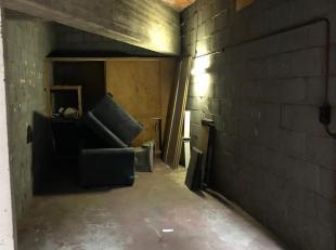 Garage à vendre                     à 2050 Antwerpen