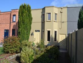 Deze deels te renoveren starterswoning zoekt nieuwe eigenaars. De woning is gunstig gelegen op wandelafstand van winkels, scholen & openbaar vervo