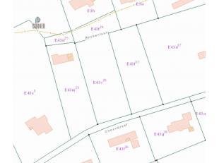 Grond te koop                     in 3110 Rotselaar