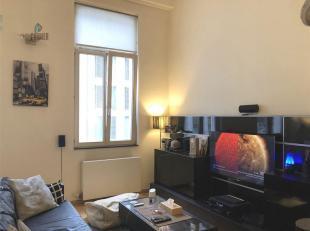 Un spacieux appartement 1 chambre, de 83 m² plus une terrasse 5m². Avec un parking sous-terrain à proximité du Berlaymont et a