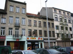 Bien professionnel à vendre                     à 1000 Bruxelles