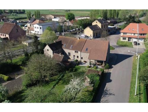 Uitzonderlijke woning te koop in Jabbeke, € 498.000