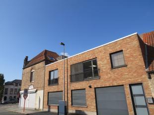 Lichtrijk duplexappartement met 187m² bewoonbare oppervlakte.<br /> Het appartement is gelegen op wandelafstand van centrum Brugge vlakbij winkel