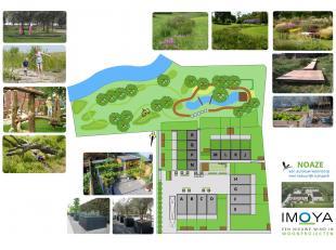 UNIEK: Woningen voor het leven: aanpasbaar voor elk type huishouden, van starterswoning tot zorg- of kangoeroewoning. Zestien nieuwe woningen in een w