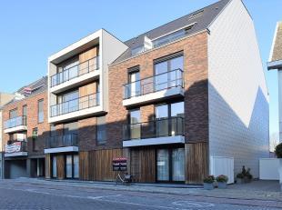 """Assistentiewoning in Residentie """"Twee Molens"""" van 59 m² in het hartje van het levendige centrum van Waarschoot. Deze ligt in de nabijheid van het"""