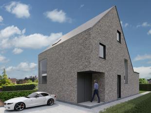 Uniek stuk bouwgrond in een groene, rustige en residentiële buurt in het centrum van Dendermonde. Het perceel ligt centraal gelegen in de driehoe