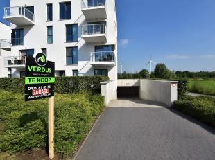Garage à vendre                     à 9032 Wondelgem