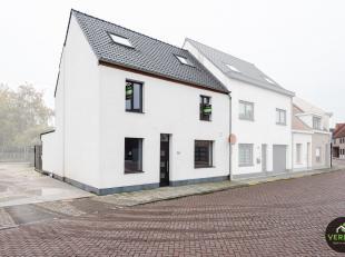 Maison à vendre                     à 9900 Eeklo