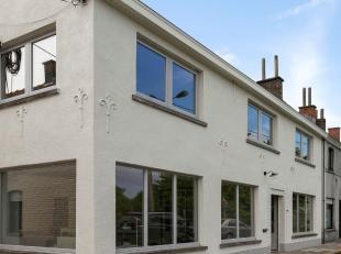 Maison à vendre                     à 9700 Leupegem