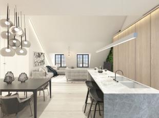 """In residentie """" La Paix"""" is nog enkel het laatste appartement nog beschikbaar. Wonen met alle comfort op een prestige locatie met zicht op het plein '"""