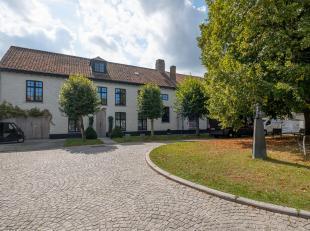 Maison à vendre                     à 8340 Damme