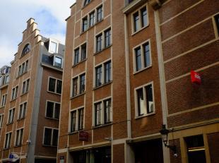 Pal in het hart van Brussel, tussen de Grote Markt en de kathedraal bevindt zich een prestigieus gebouw genaamd Carrefour de lEurope. Op de tweede ver