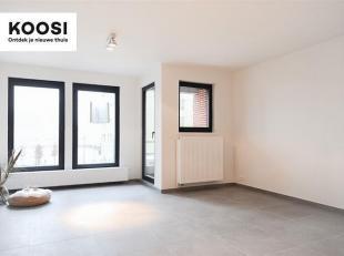 Dit appartement vinden we terug op de tweede verdieping in de Kattendijkdok-Westkaai 29. Het bevindt zich op wandelafstand van het MAS, de Scheldekaai