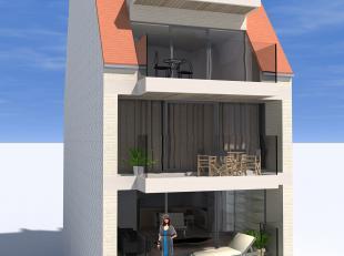 Appartement te koop                     in 8430 Middelkerke