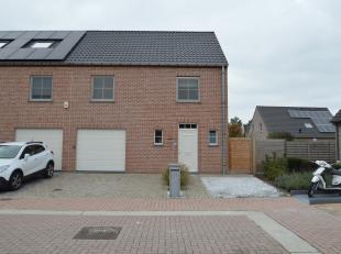 Maison à vendre                     à 9940 Evergem