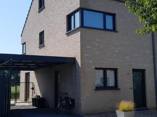 Maison à louer                     à 9900 Eeklo