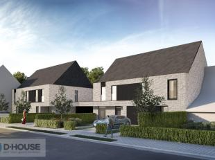 Huis te koop                     in 8800 Oekene