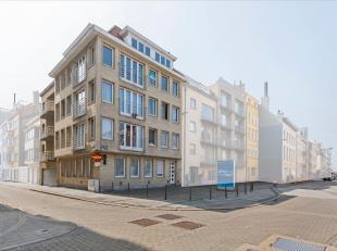 Centraal gelegen woonappartement met open zicht op het Mijnplein! De winkelstraten, Visserskaai en het station bevinden zich op wandelafstand!<br /> V