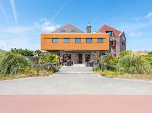 Bed & Breakfast te koop gelegen op een strategische ligging te Middelkerke, op een boogscheut van het strand en nabij de winkelstraat van Middelke