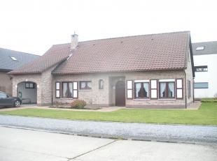 Maison à louer                     à 3200 Aarschot