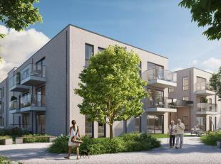 Vlakbij het centrum van Linden, halverwege tussen Leuven centrum en het Gouden Kruispunt, worden weldra 44 erkende assistentiewoningen (voorheen: serv